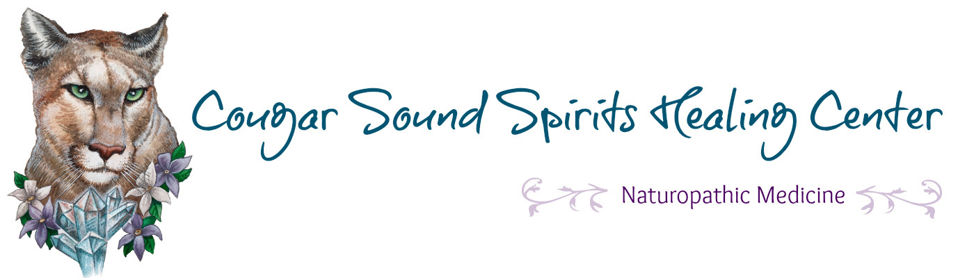 Cougar Sound Spirits Healing Center